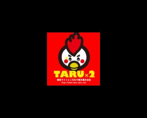 鶏バル TARU TARU ロゴ