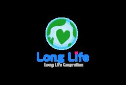 株式会社ロングライフ ロゴ