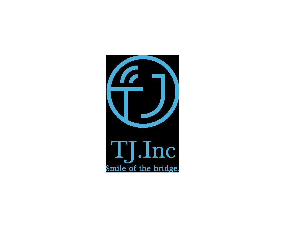 株式会社TJ ロゴ
