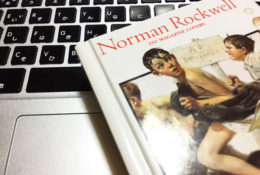 Norman Rockwell 書籍