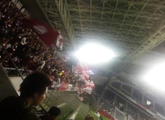 ヴィッセル神戸 試合