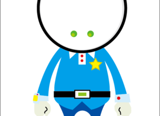 G-O キャラクター