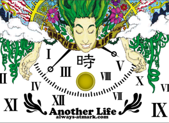 Another Life イラストレーション