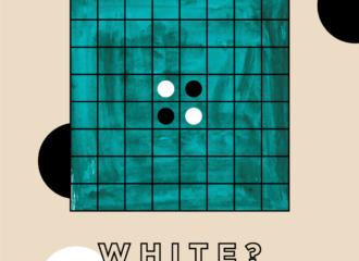 BLACK WHITE グラフィック