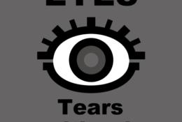 「涙は枯れた」イラストレーション