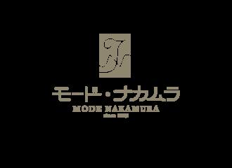 モードナカムラ ロゴ