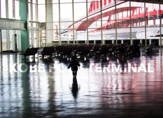 神戸ポートターミナル写真