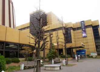 バンドー神戸青少年科学館