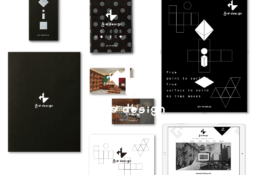 gio design ブランディング デザイン