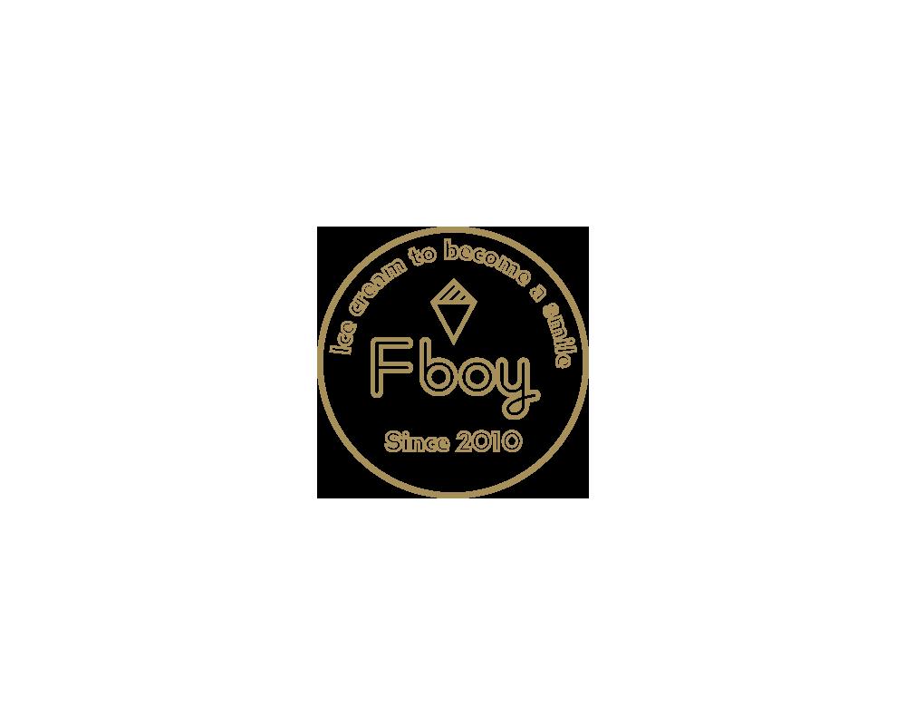 エフボーイ ロゴ
