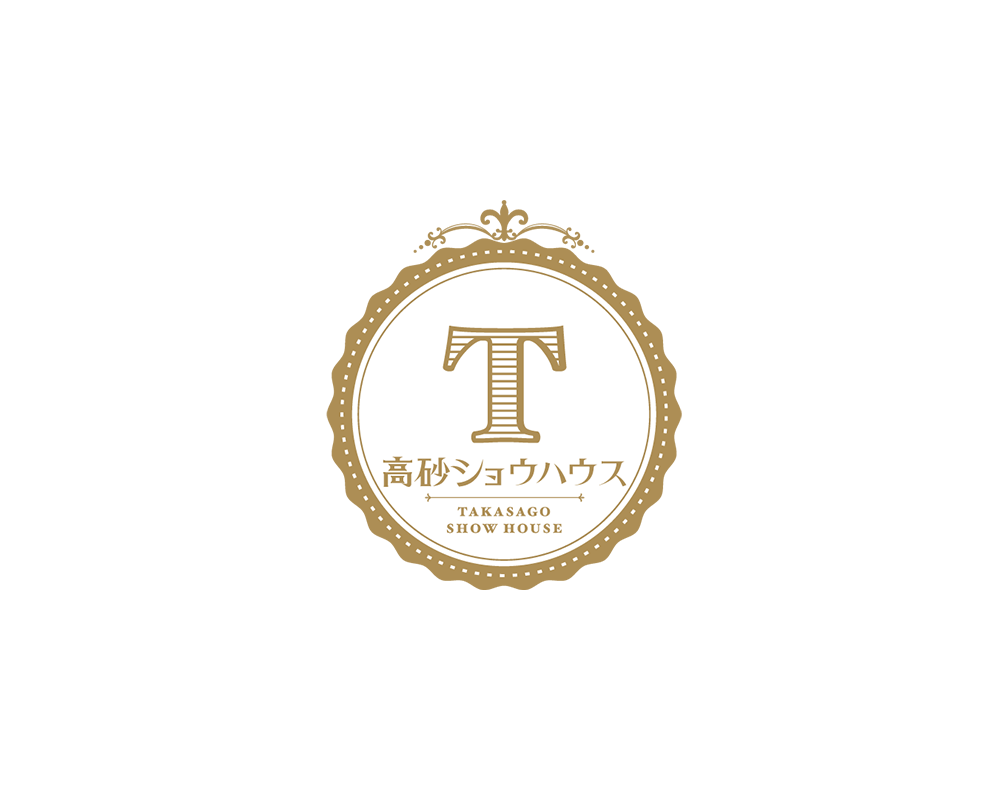 高砂ショウハウス ロゴ
