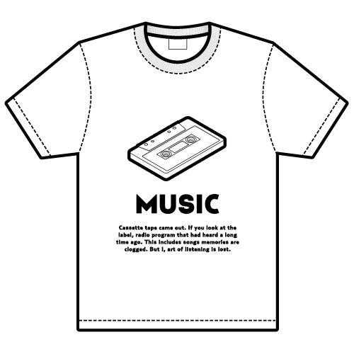 「カセットテープ」