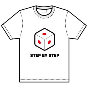 「STEP BY STEP」