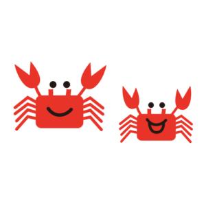 蟹 CRAB