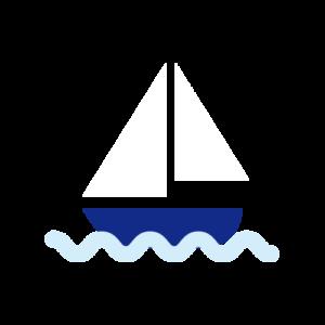ヨット YACHT