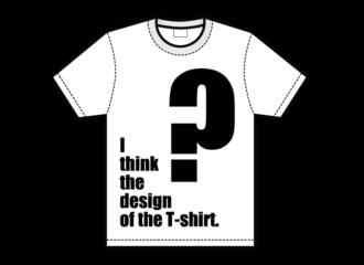 Tシャツデザイン イメージ