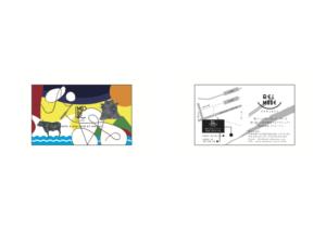 Re-MODE ショップカード
