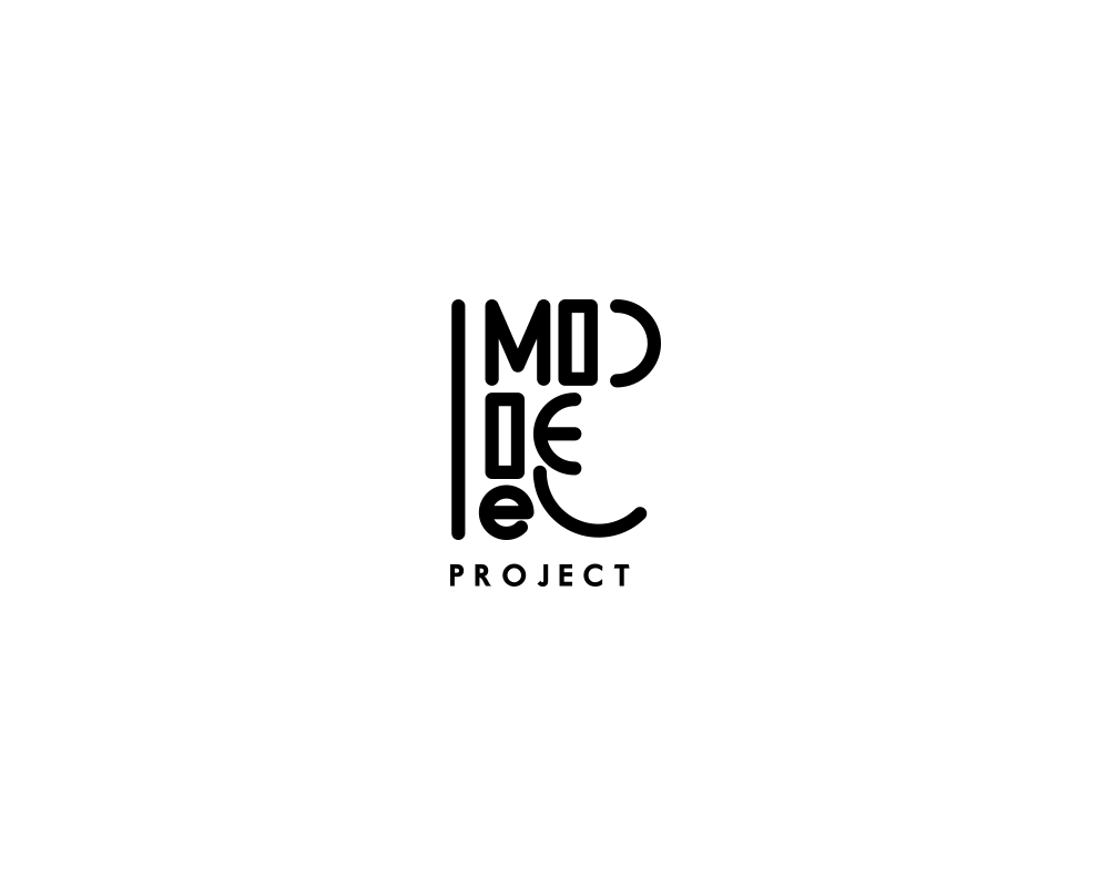 re:mode(リモード)ロゴ