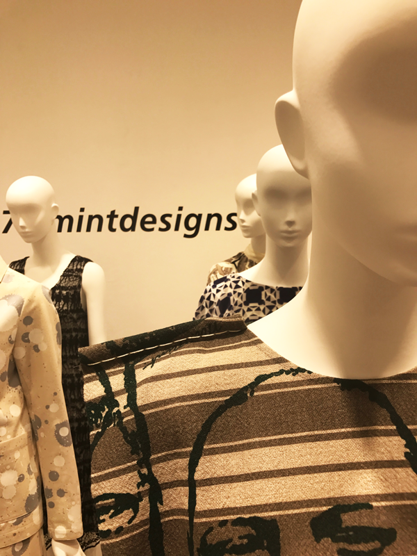 mintdesigns Graphic & Textile Works