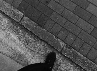 足元の写真