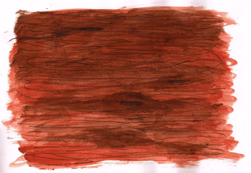 教室の床 イラストレーション