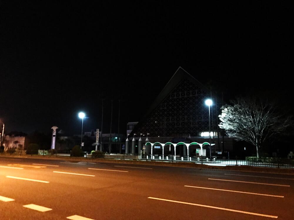 須磨水族館 写真