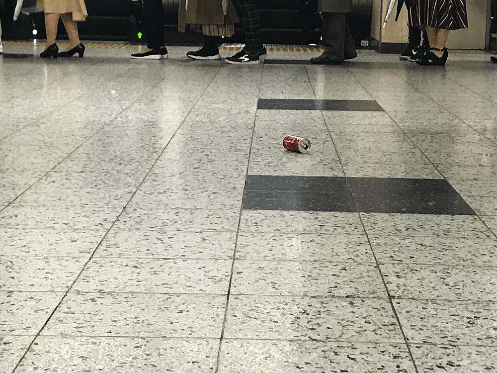 阪急 園田駅 写真