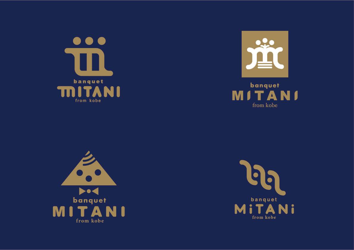 株式会社バンケットMITANI ロゴ