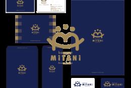 株式会社バンケットMITANI ブランディングデザイン