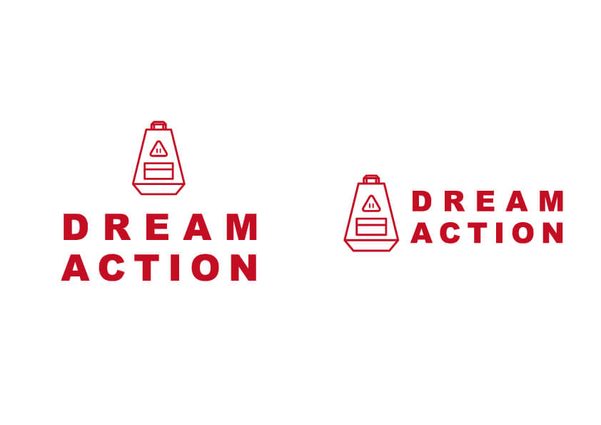 DreamAction ロゴ