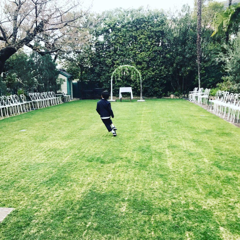 神戸 サッスーン邸 写真