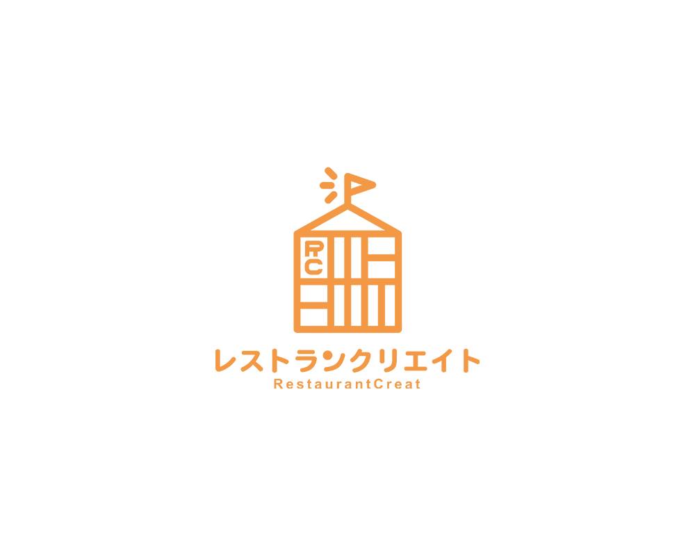 株式会社レストランクリエイト ロゴ