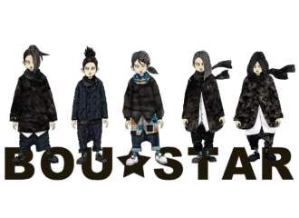 bou★star イラスト