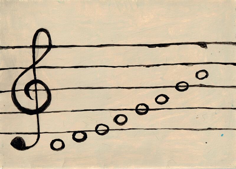 音楽 イラスト