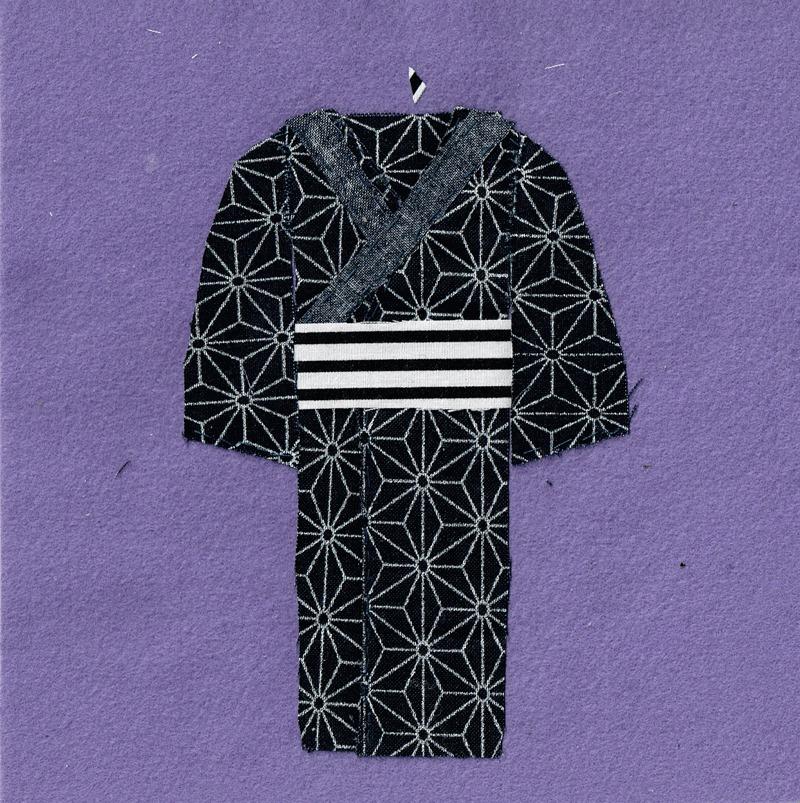 着物 裁縫 クラフト