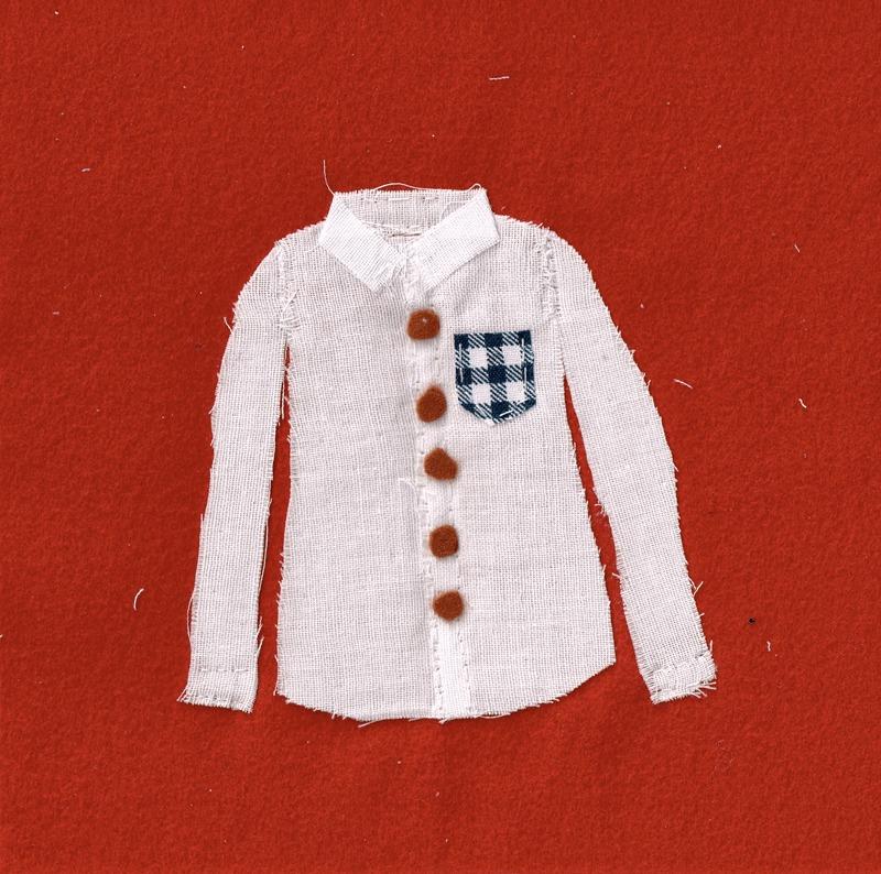 シャツ 裁縫 クラフト