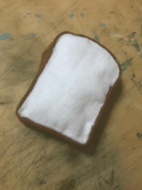パン 裁縫 クラフト