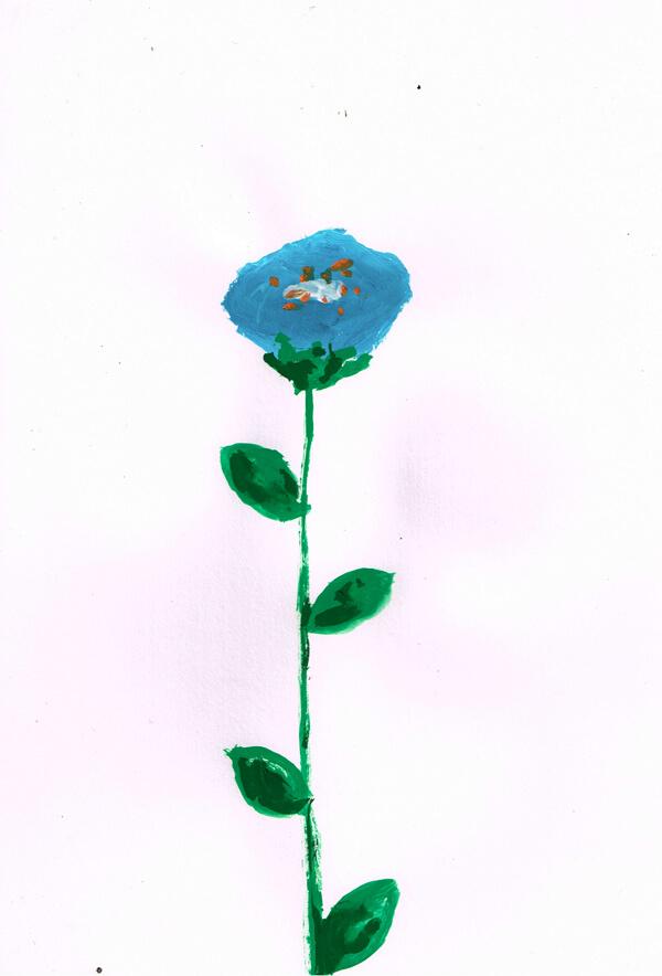 花 イラスト