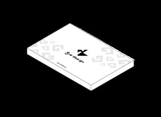gio design パッケージ