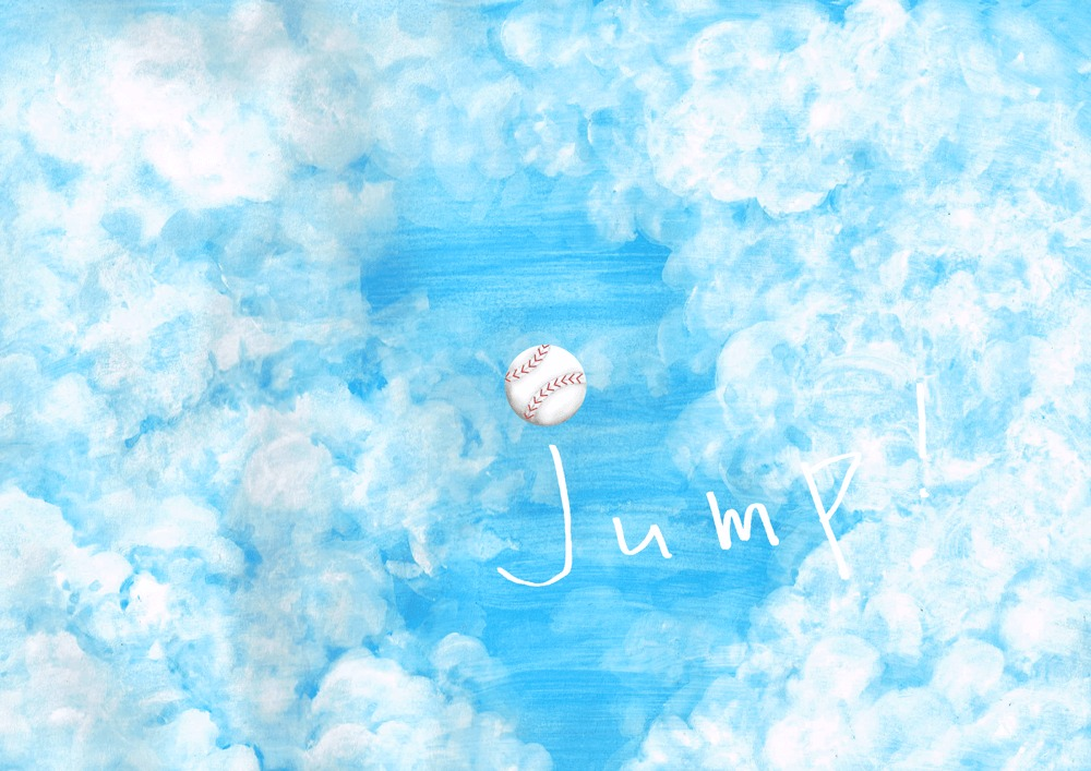 野球 ボール イラスト