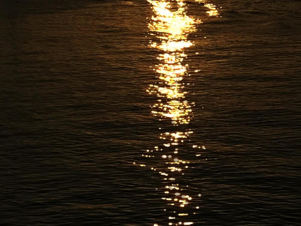 夕焼け 写真